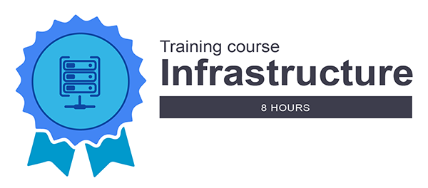 Course Image Infrastructure Course